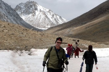 Lhasa Everest Base Camp Trek