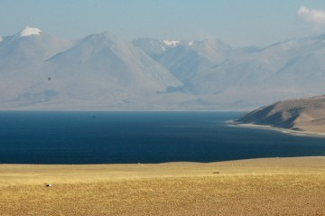 Namtso Lake Trek