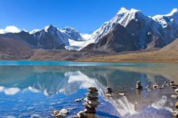 Sikkim Adventure Trek Tour
