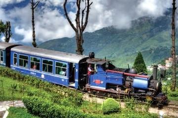 Sikkim Tour with Darjeeling