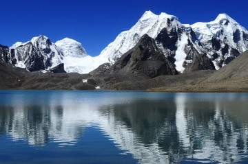 Sikkim Tour with North Sikkim Trek