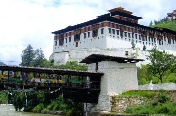 The Living Bhutan Tour