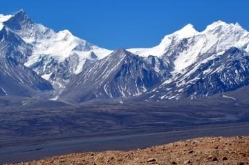 Tingri to Everest Base Camp Trek