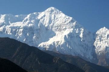 Annapurna Circuit - Jomsom trek