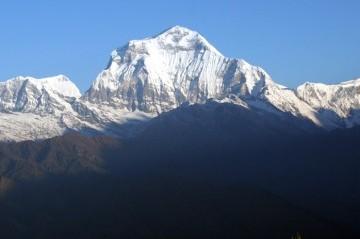 Annapurna Panorama Trek