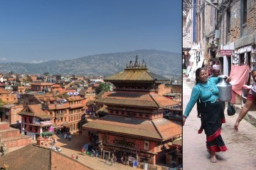 Nepal Culture, Nature and Heritage Tour Package