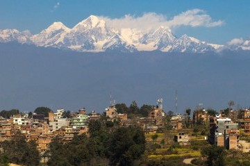 Day Tour: Kathmandu Valley sightseeing with Dhulikhel