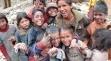 Smiley Kids from Mugu