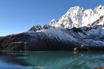 Everest Base Camp - Gokyo Lake Trek