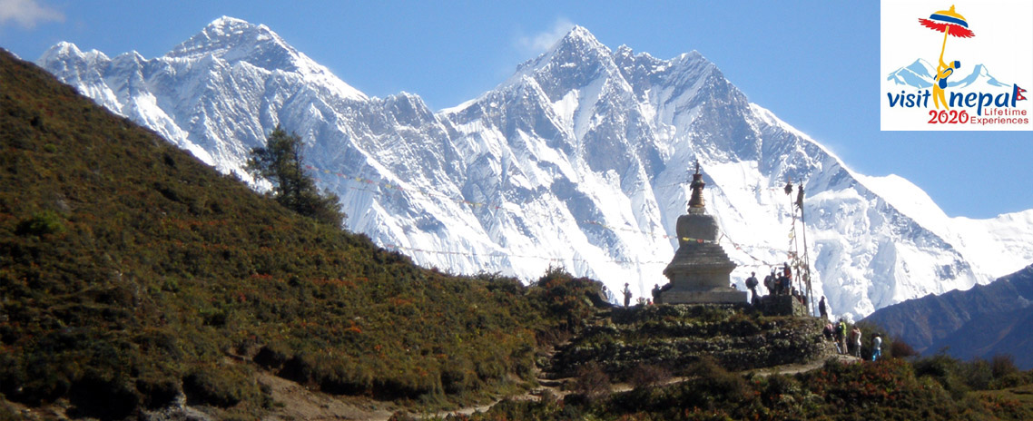 Everest Three High Passes
