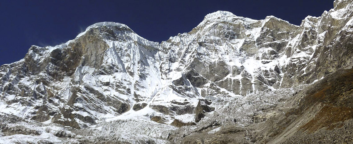 Gauri Shankar Himal Trek