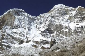 Gauri Shankar Trek