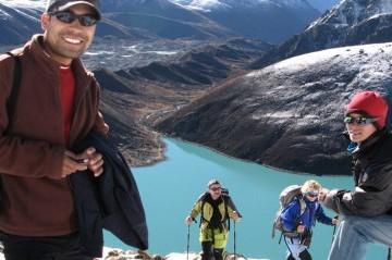Gokyo Lake - Everest Base Camp Trek