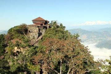 Gorkha - Pokhara Trek