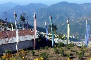 Helambu Cultural Trek