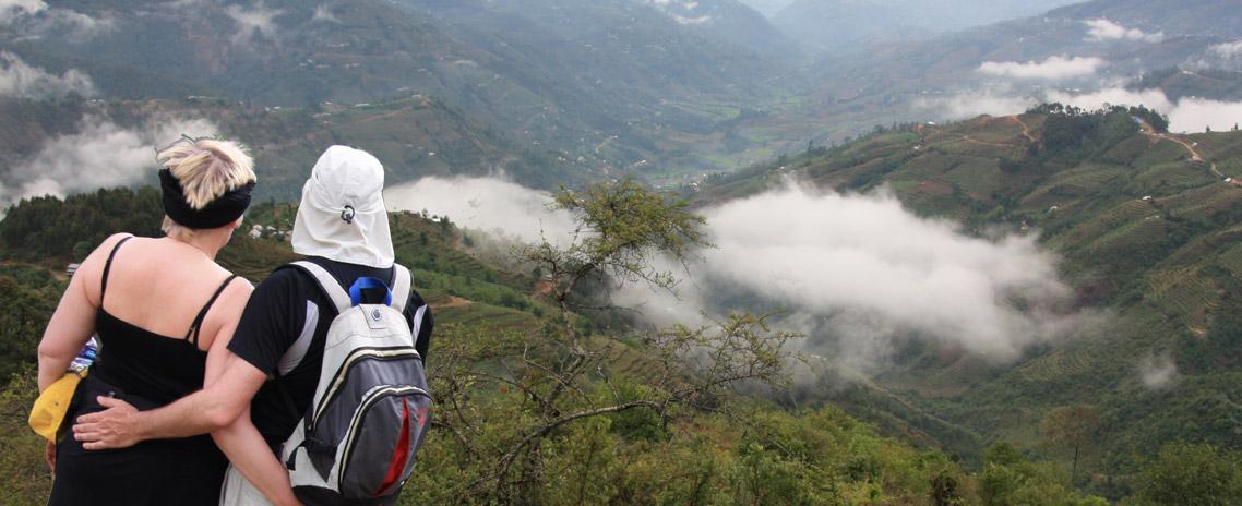Helambu Gosaikunda Trek