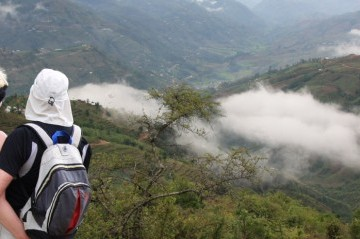 Helambu - Gosaikunda Trek