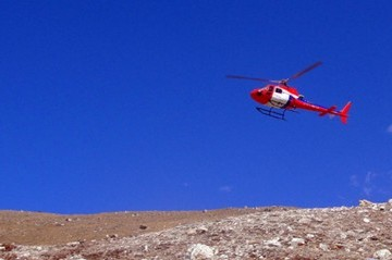 Kailash and Mansarovar Tour by Helicopter
