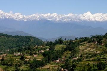Kakani to Bhanjyang Hiking
