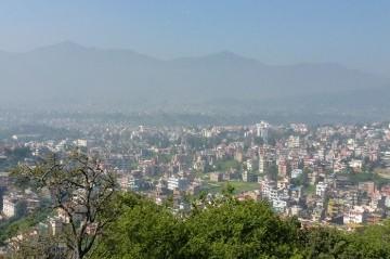Kathmandu Heli Tour