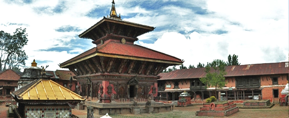 Changu Narayan Temple, Bhaktapur (UNESCO World Heritage)