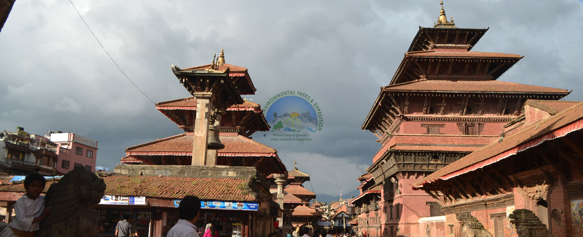 Kathmandu-Pokhara-Lumbini Pilgrimage Tour