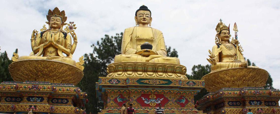 Swoyambhunath, Kathmandu