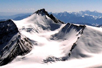 Lakpa-Ri Expedition in Tibet