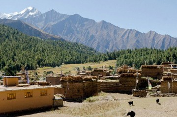Lower Upper Dolpo Trek