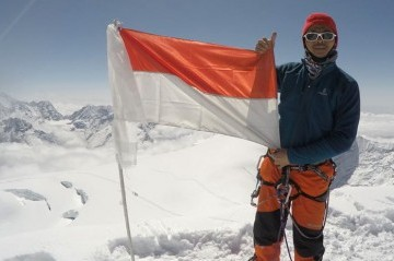 Mera Peak Climbing - Option 2