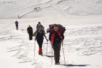 Mount Dhaulagiri Expedition