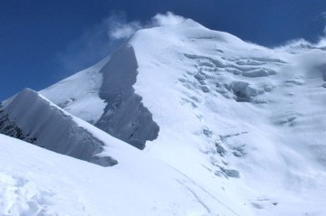 Mount Himlung Expedition - 7126m.