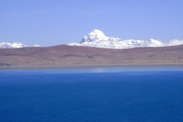 Mount Kailash and Mansarovar Tour
