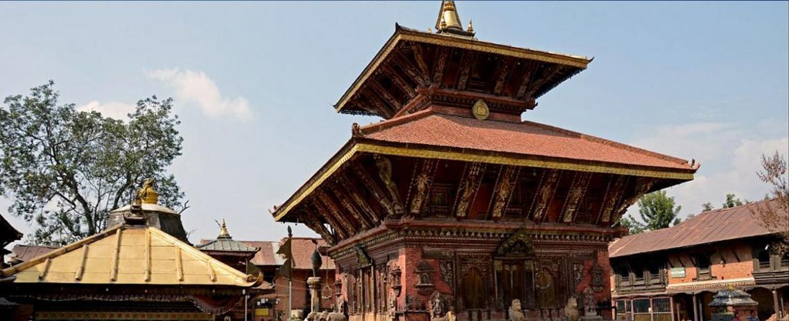 Changunarayan Temple (World Heritage Site)