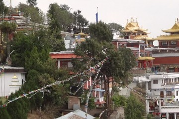 Namobuddha Hiking Tour