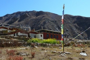 Nar Phu Valley - Thorang La Pass Trek
