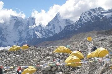 Phaplu Everest Base Camp Trek