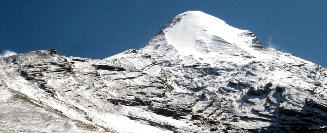 Pisang Peak Climbing - The most popular Trekking Peak