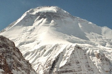 Putha Himchuli Expedition (7246m)