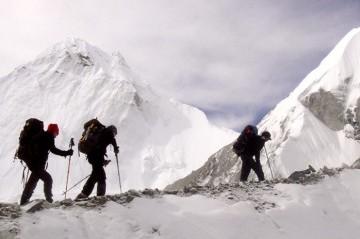 Rolwaling Valley Trek over Tashi Lapcha Pass