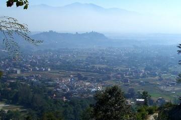 Shivapuri Hiking Tour
