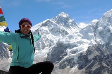 Short Everest Base Camp Trek