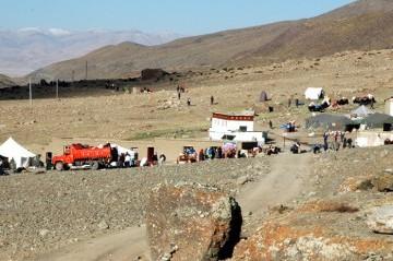 Simikot - Mt. Kailash - Simikot Trek