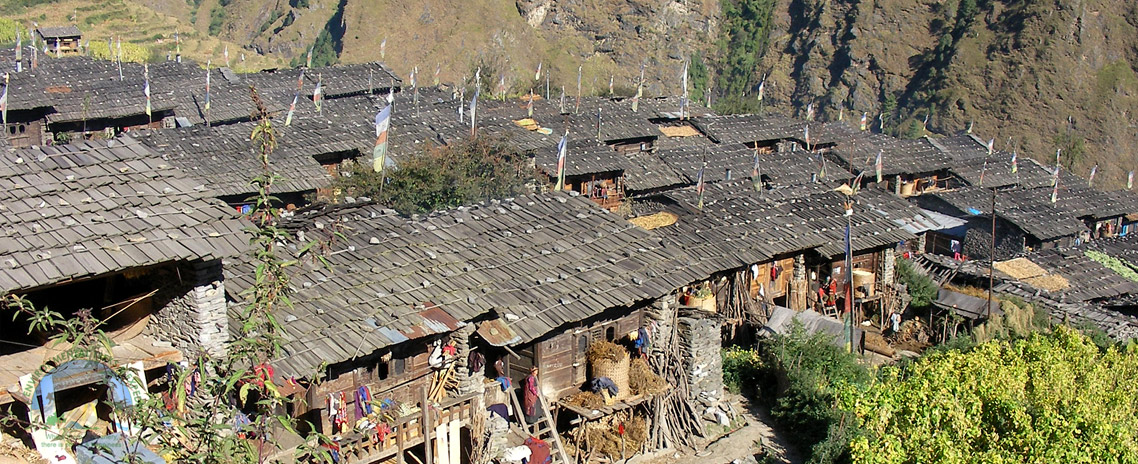 Tamang Heritage, The Langtang Valley