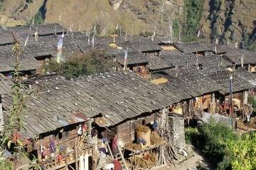 Tamang Heritage Trek - Langtang Valley Trek