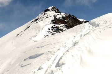 Thapa (Dhampus) Peak Climbing