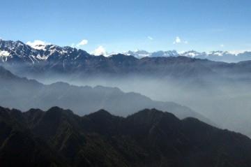 Tsum Valley - Ganesh Himal Base Camp Trek