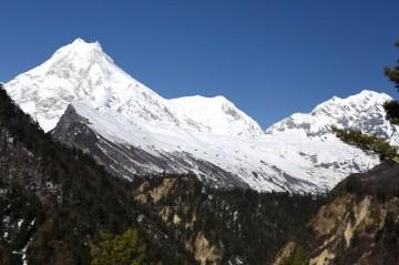 Tsum valley - Ganesh Himal - Manaslu Circuit Trek