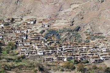 Upper Dolpo Extensive Trek