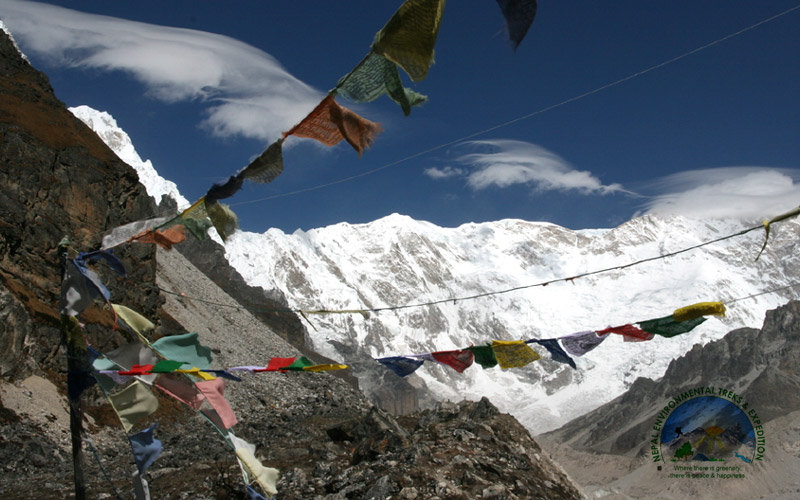 Kanchenjunga Region Trekking